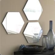 Оригинальные зеркала для дома и офиса